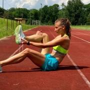 ASICS Novablast - buty do biegania, opinie