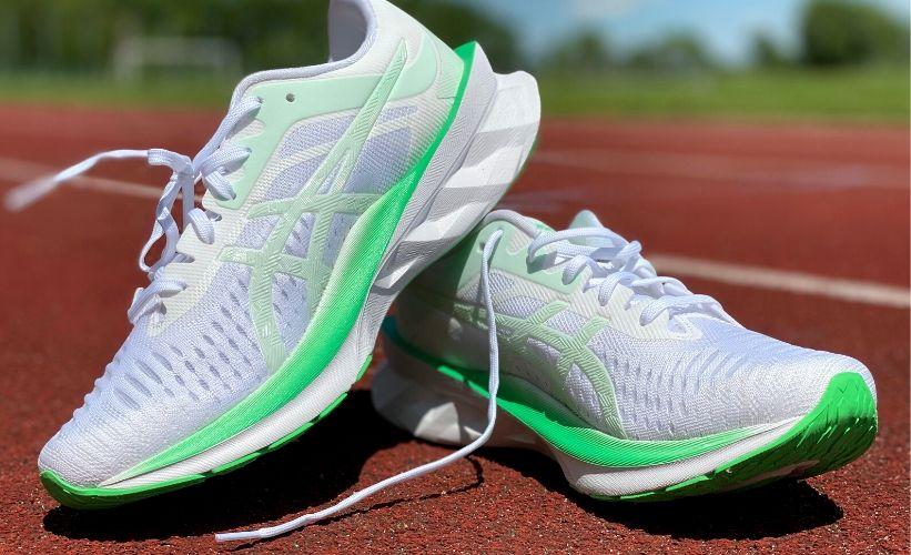 ASICS Novablast - buty do biegania, recenzja, opinie